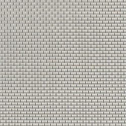 Plain Uncoated Steel Wire Mesh