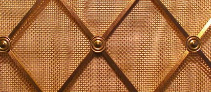 Decorative Screen Applications